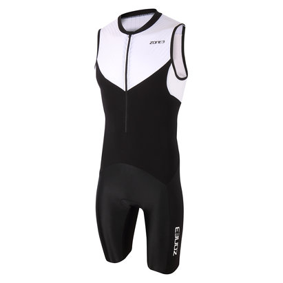 Zone3 Lava Sleeveless Tri Suit