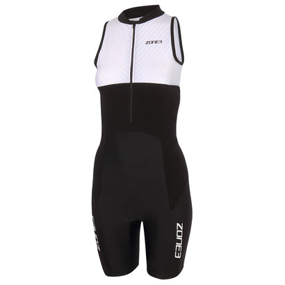 Zone3 Lava Sleeveless Tri Suit Women's