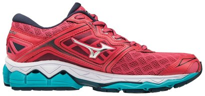 Mizuno Wave Sky Women's Runnining Shoes