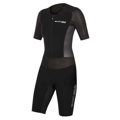 Endura QDC Drag2Zero Tri Suit Women's 2019