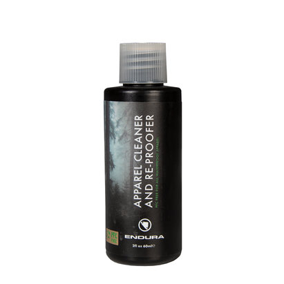 Endura Apparel Cleaner And Re-Proofer 60ml