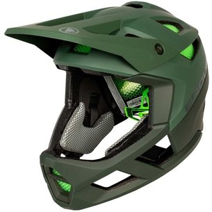 Endura MT500 Full Face Helmet
