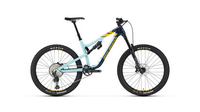 Rocky Mountain Altitude Carbon 50 2019