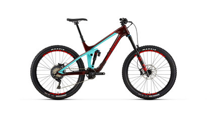 Rocky Mountain Slayer Carbon 50 2019