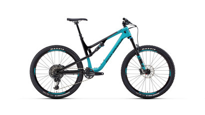Rocky Mountain Thunderbolt Carbon 50 2019