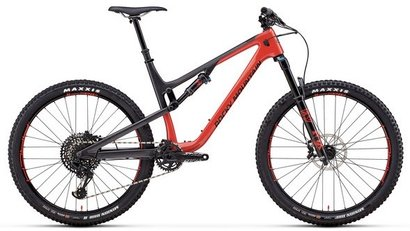 Rocky Mountain Thunderbolt Carbon 90 BC Edition 2019