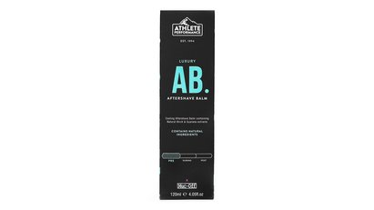 Athlete Performance Aftershave Balm