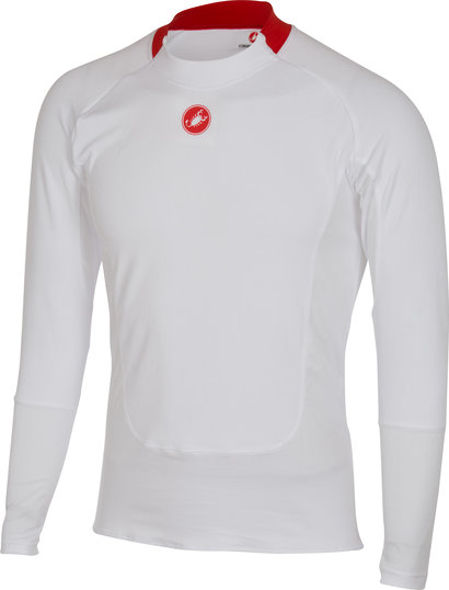 Castelli Prosecco Long Sleeve Base Layer