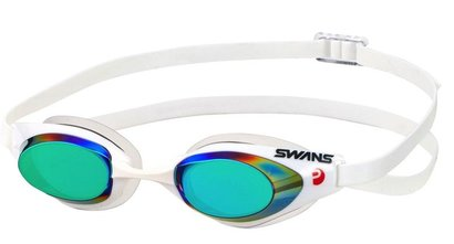 Swans Falcon Mirrored Goggles