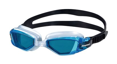 Swans Open Water Seven Polarised Goggles