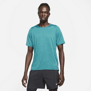 Nike Rise 365 Run Division Mens Short Sleeve Running Top