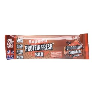 SuperFit Protein Bars