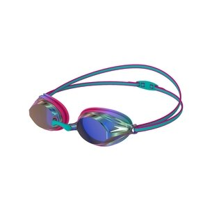 Speedo Vengence Mirror Swimming Goggles Junior Boys