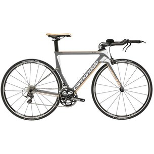 Cannondale Slice 105 2016 Triathlon Bike