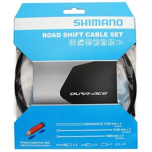 Shimano Dura Ace 9000 Road Grease Filled Silicone Gear Cable Set
