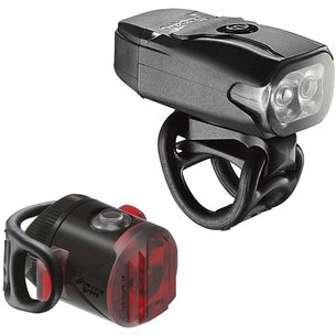 Lezyne KTV Drive Femto USB Light Set   200 5 Lumen