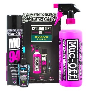 Muc-Off Off Cycling Gift Kit