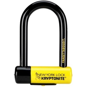 Kryptonite New York FAHGETTABOUDIT D Lock