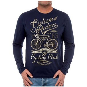 Cycology Cyclismo Long Sleeve Tee