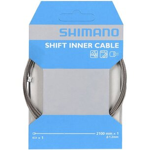 Shimano Road and MTB Stainless Steel Inner Gear Cable