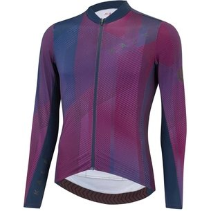 Kalf Print Long Sleeve Jersey