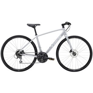 Trek FX 2 Disc Womens 2021 Hybrid Bike