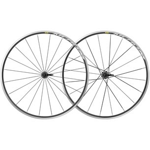 Mavic Aksium Clincher Rim Brake 700c Road Wheelset