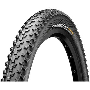 Continental X King 27.5 Folding Performance Pure Grip