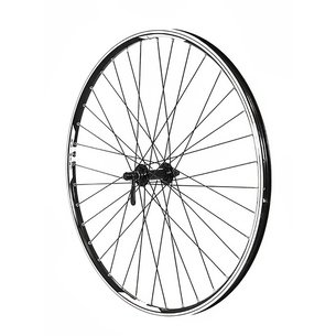 Raleigh 27.5 Front Rim Brake QR Wheel
