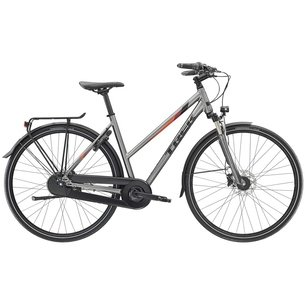 Trek L400 2019 Womens Hybrid Bike