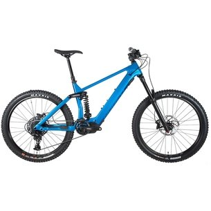 Norco Range VLT C3 2020 Electric Mountain Bike