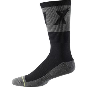 "Fox 8"" Trail Cushion Wurd Sock"