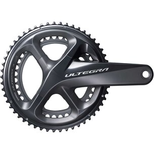 Shimano Ultegra R8000 Double Chainset   52 36