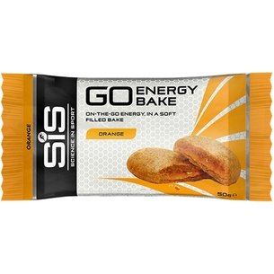 Sis Bar Go Energy Bake 50g