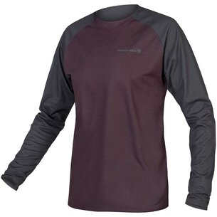 Endura OMR Long Sleeve Jersey
