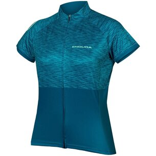 Endura Hummvee Ray II Short Sleeve Womens Jersey