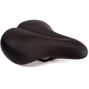 FWE Super Comfort II Memory Foam Saddle