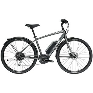 Trek Verve 2020 Electric Hybrid Bike