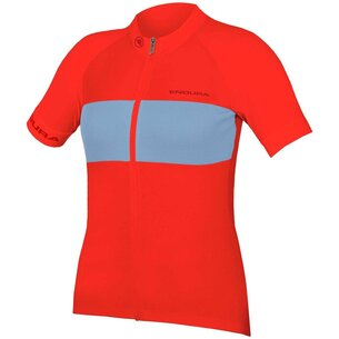 Endura Pro Short Sleeve Womens Jersey