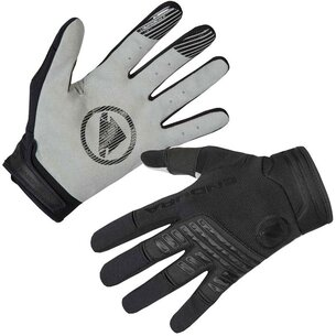 Endura Singletrack Full Finger Glove