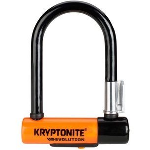 Kryptonite Evolution Mini 5 D Lock
