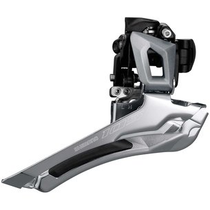 Shimano 105 R7000 Clamp On Front Mech for 34.9mm Posts