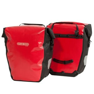 Ortlieb Back Roller City Pannier Pair