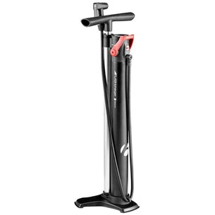 Bontrager Flash Charger Tubeless Ready Pump