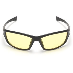 FWE Anti Fog Glasses   Yellow Lens