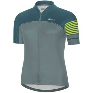 Gore Womens Short Sleeve C5 Jersey