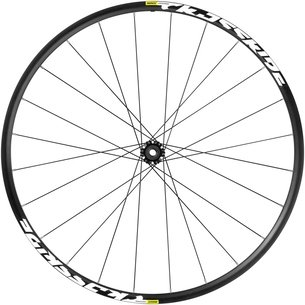 Mavic Crossride FTS X 6 Bolt 29 Mountain Bike Front Wheel
