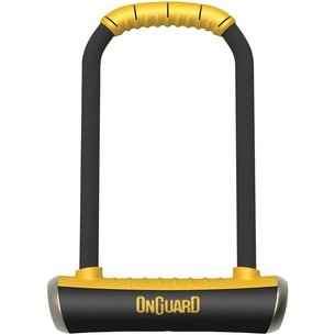 OnGuard Long Shackle D Lock