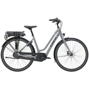Trek District +1 300wh Midstep 2020 Electric Hybrid Bike