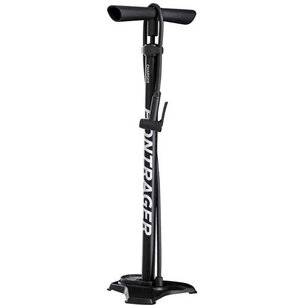 Bontrager Charger (Tall) Euro Track Pump